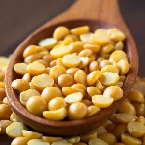 Sativa™ 32/100 – preżelowana mąka grochowa